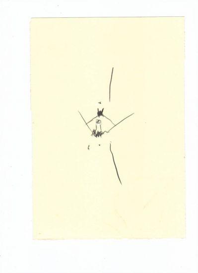 Desnudo 11 Lápiz