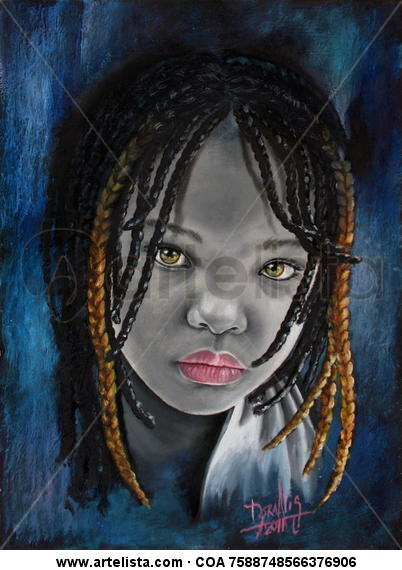 niña de áfrica 43
