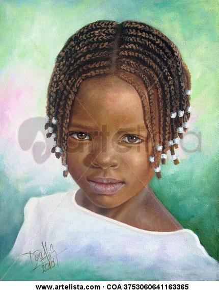 niña de áfrica 21