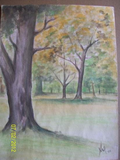PARQUE Landscaping Watercolour Paper