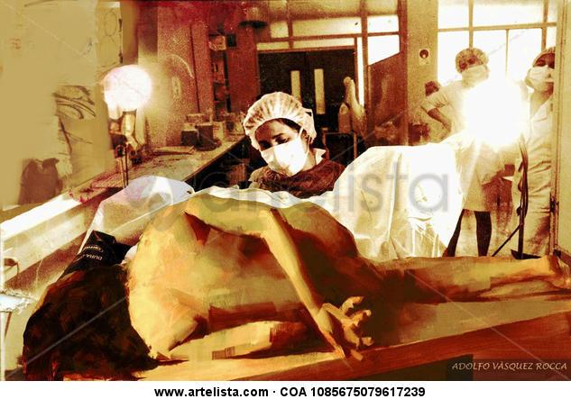 Arte médica y poética de la enfermedad