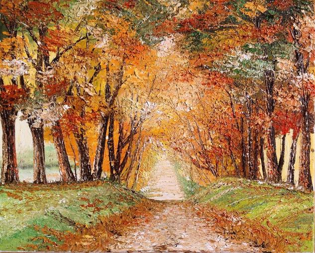 otoño i