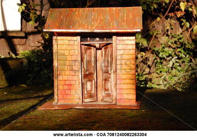 Puerta casa antigua maquetas y retablos casas en for Puerta blindada antigua casa gutierrez