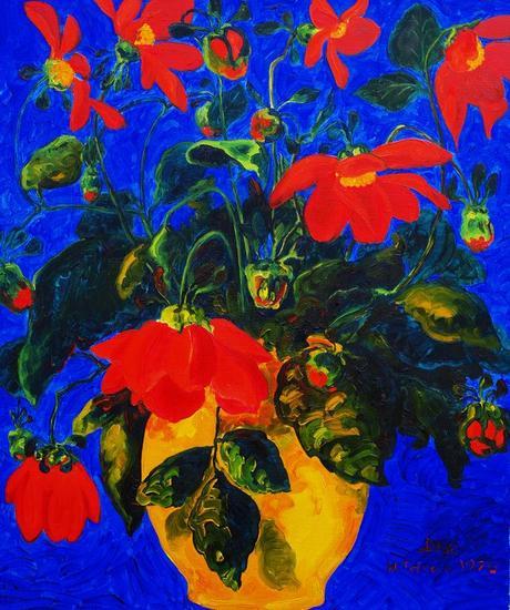 La naturaleza muerta ?971 Canvas Oil Still Life Paintings
