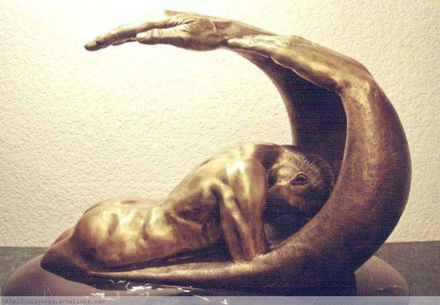SANACION Bronze Figurative