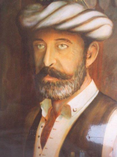autorretrato Óleo Lienzo Retrato