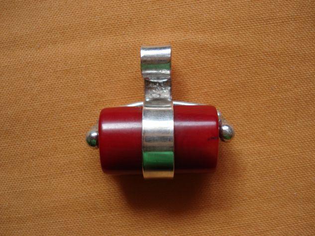 Amuleto coral 2