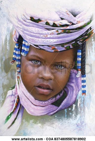niña de áfrica 68