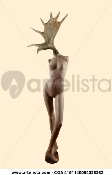 Venus Otros Figurativa