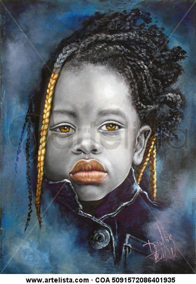 niña de áfrica 42