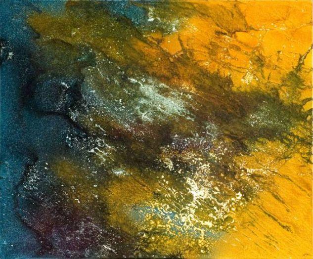 Ressac Acrylic Others Marine Painting