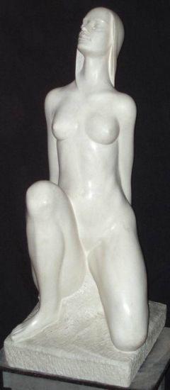 Venus Mármol Figurativa