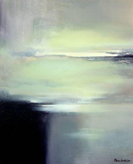 Paisaje nº 6 Canvas Oil Landscaping