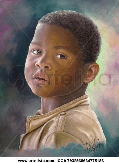 niño de áfrica 23