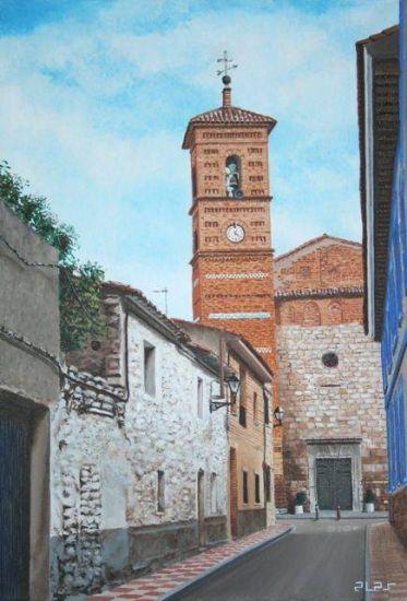 església de la muela