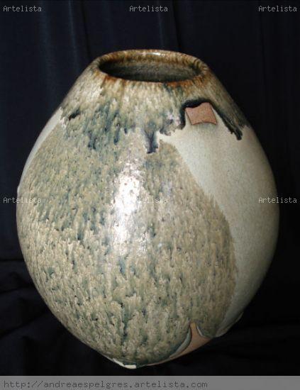 Huevo de Gres 1 - linea decoracion
