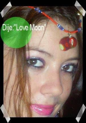 Collar:Love Moon