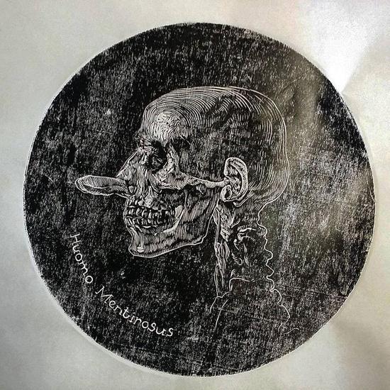 anatomía del mentiroso