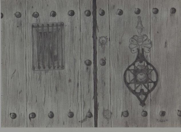 puerta vieja 1