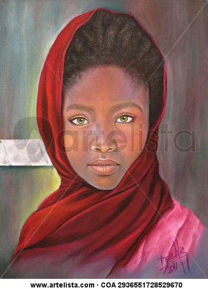 niño de raza negra 28
