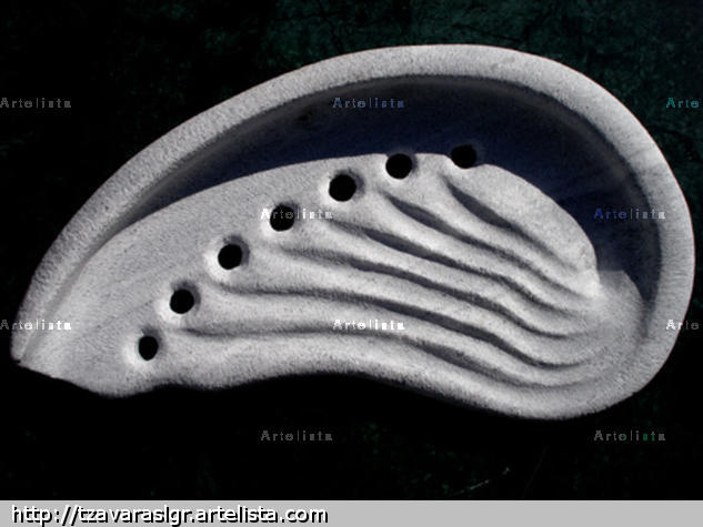Afti Marble Figurative