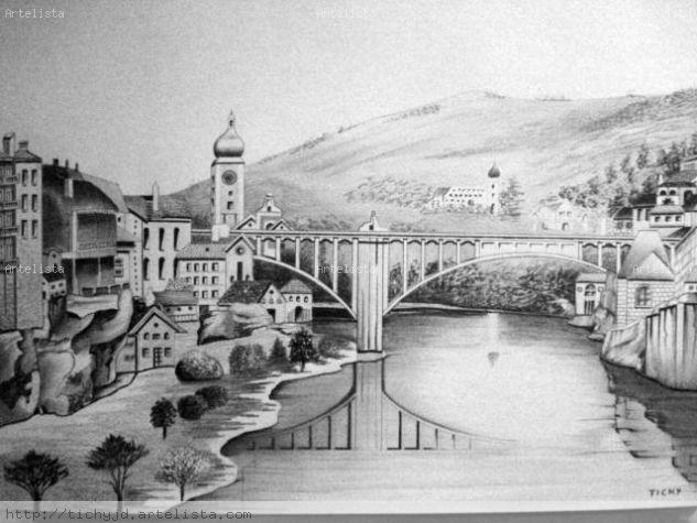 Waidhofen Pencil