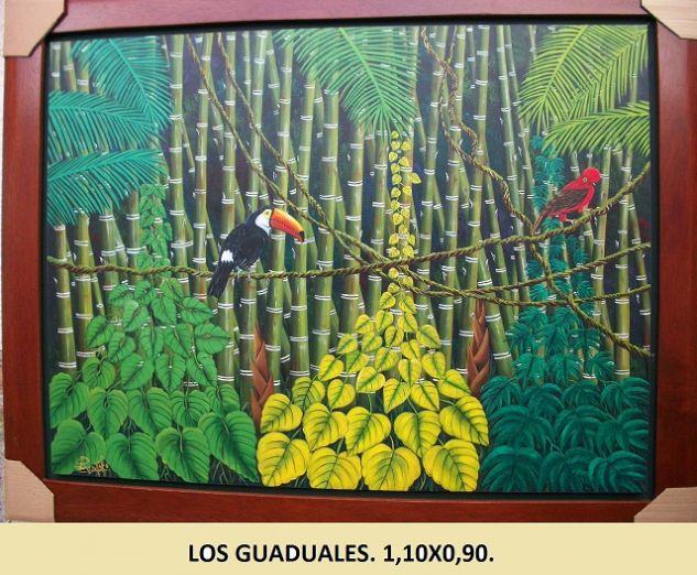 LOS GUADUALES.