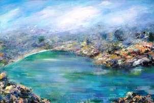 soñando paisajes