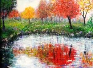 imagiando el otoño  iii