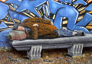 la siesta - the nap