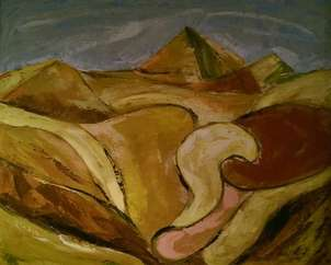 tierras amarillas ii