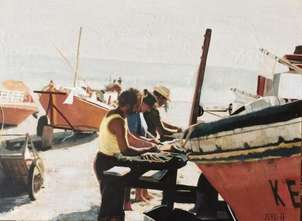 pescadores i