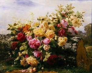 flores de jean baptiste robie