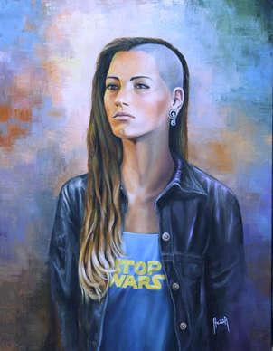 paren la guerra / stop wars