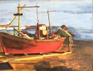 pescadores iii