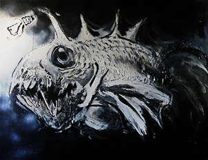pez bombilla