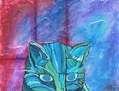 Triste y Azul