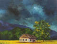 Storm Up North