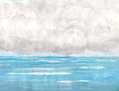 Almas visitan el mar