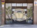 puerta de garaje madrid