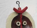 Esculturas Afrobrasileiras - Orante