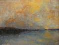 MARINA ATARDECIENDO-Marina dusk