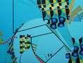 Composition VIII 2010
