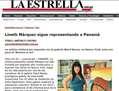 Lineth Márquez noticias