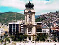 Reloj Monumental de Pachuca III