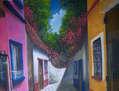 PUEBLO TABAA (OAXACA)