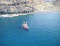 Amanecer - Islas Canarias