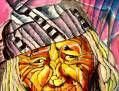 Anciana Guajira