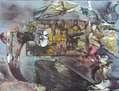 El Rey condor