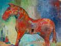 Le cheval de Troie 1.